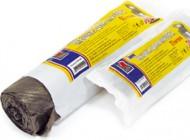 Пакет для мусора 30 л в рулонах [7663]