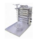 Аппарат для шаурмы grill master ф2шмэ 21203
