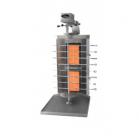Аппарат для шаурмы grill master ф2шмг 11202 газ