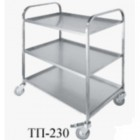 Тележка сервировочная тп-230